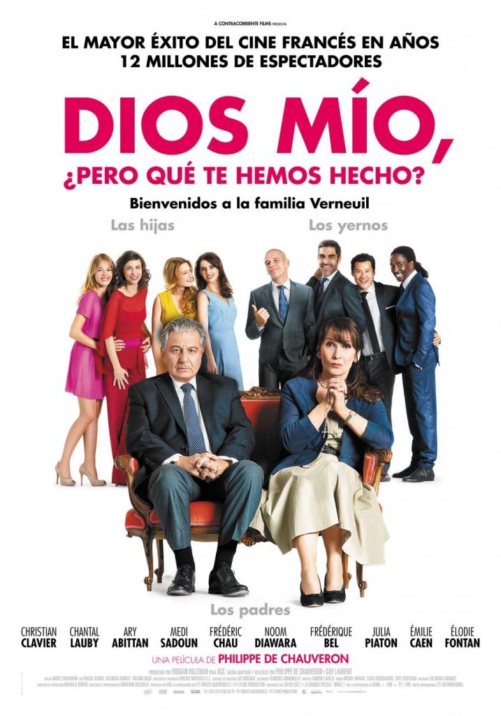 dios-mio-poster