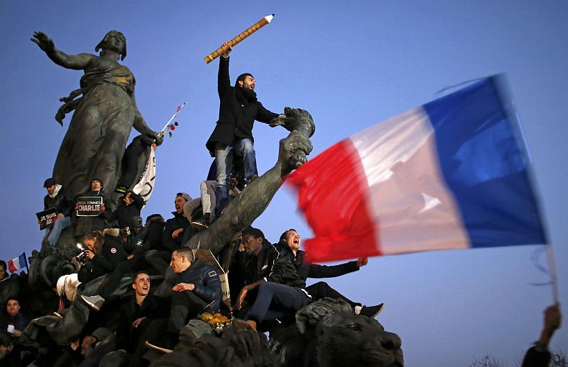 Foto: Reuters-Stephane Mahe
